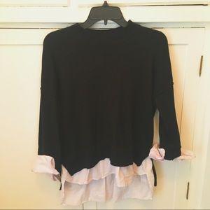 RDI Sweaters - Black Sweater
